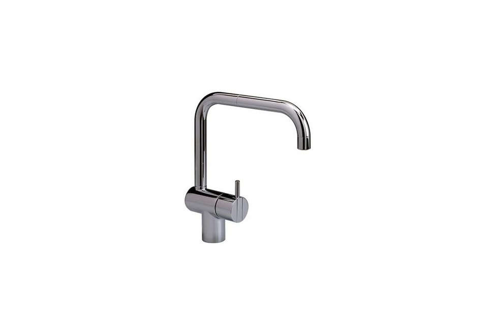 alexa&#8\2\17;s choice, the vola kv\1 single handled faucet with a double s 14