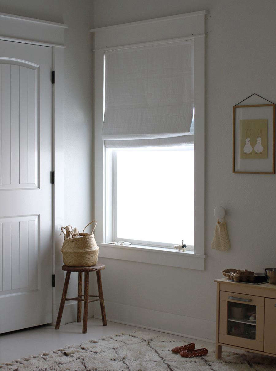 Custom Stylish Cost Friendly Linen Drapes And Shades From Barn Willow Remodelista