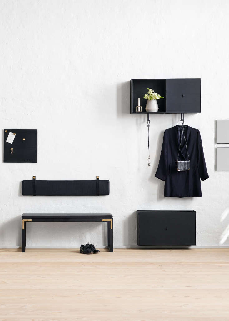 also  d are wall mounted cabinets from the frame storage lineand a black remi 10