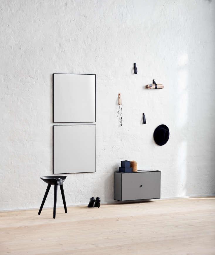 view mirrorshang alongside multipurpose stropp leather loops. a petite versio 13