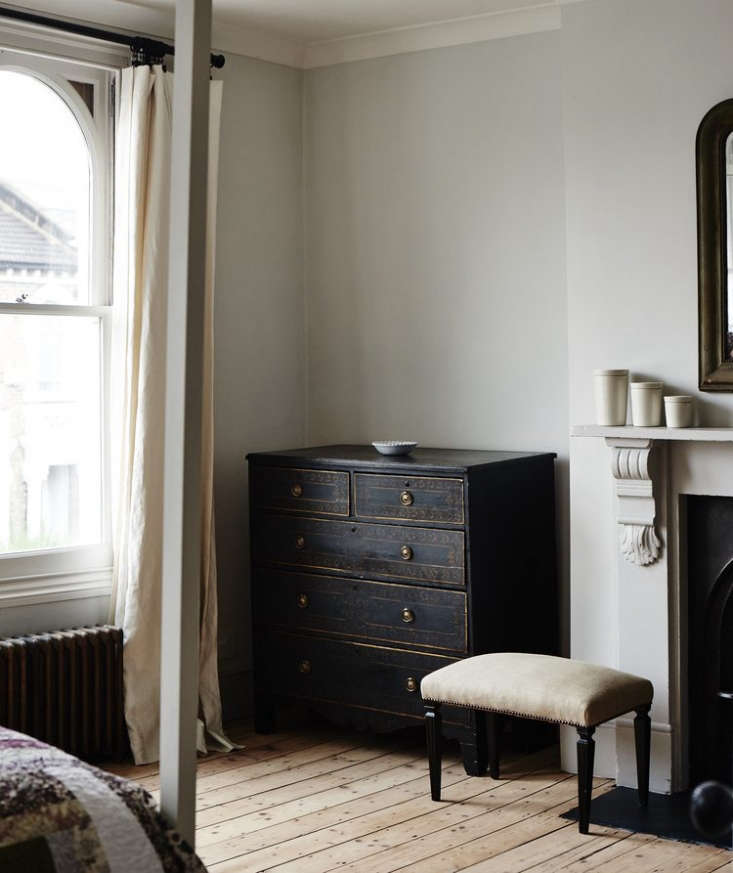 an antique dresser.often what you need is something you already own. photogra 11