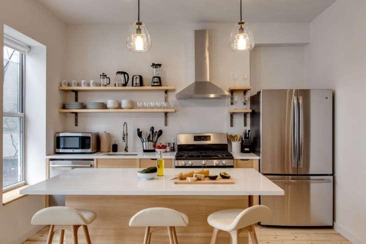 a common kitchen. 16