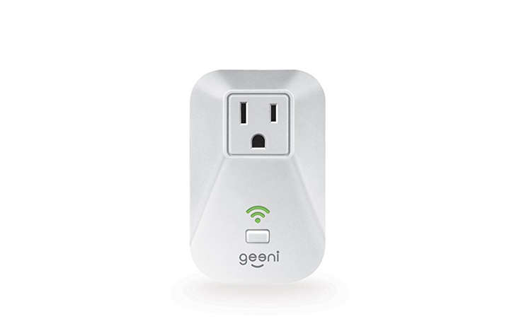 The Wirecutter's budget pick, the Geeni Energi ($.99) is fairly new on the scene. It offers a lot of bang for the buck, including energy tracking, and is available for $.99 on Amazon.