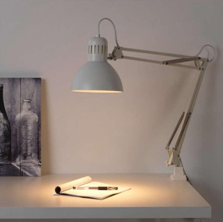 The Tertial task lamp isn&#8
