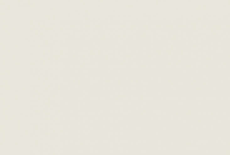 The walls are painted in Little Greene French Grey Pale; €39.50 ($46) a gallon at Little Greene.