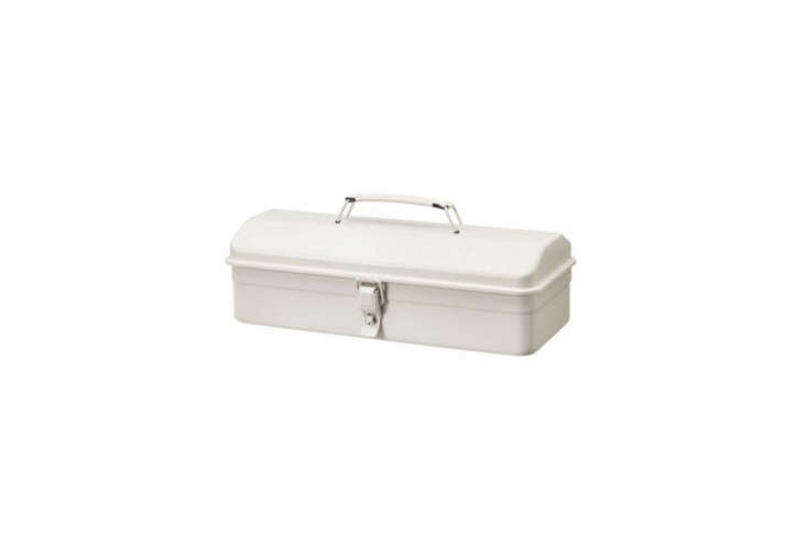 steel toolboxes can be made into college ready kits with first aid items, toile 21
