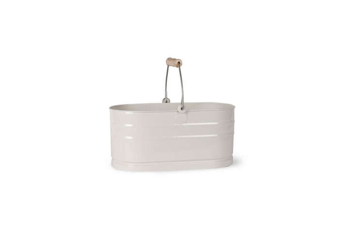 take a pass on the plastic bath caddy, which most kids will dispose of anyway a 15