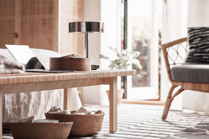 TheRattan Coffee Table from the Ikea Stockholm  collectionhas been out since April, but it&#8