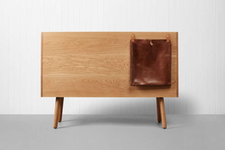 a hand stitched leather storage bag is another option; it&#8\2\17;s also by 11