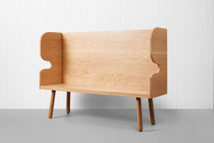 theplank settle is an interpretation of an old english settle found in pubs a 9