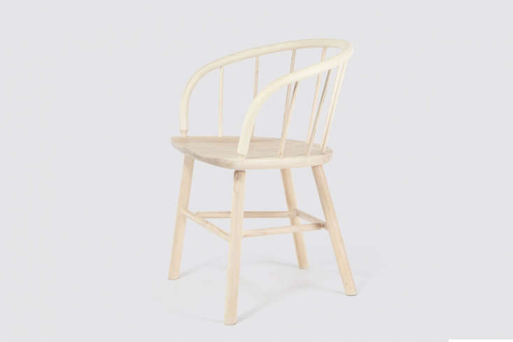 New Furniture from Another Country Inspired by Poetry TheHardyChair in Ashis£565 (\$744.6\1). It&#8\2\17;s also available in Black for£595 (\$784.\14).