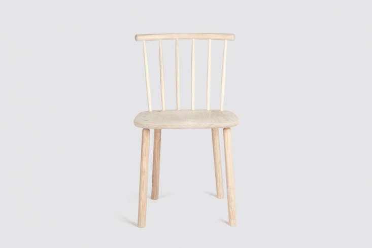 New Furniture from Another Country Inspired by Poetry The tidy HardySideChair in Ash is £375 (\$494).