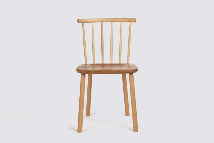 New Furniture from Another Country Inspired by Poetry The design is also available in Oak, shown here, for£395 (\$5\2\1).