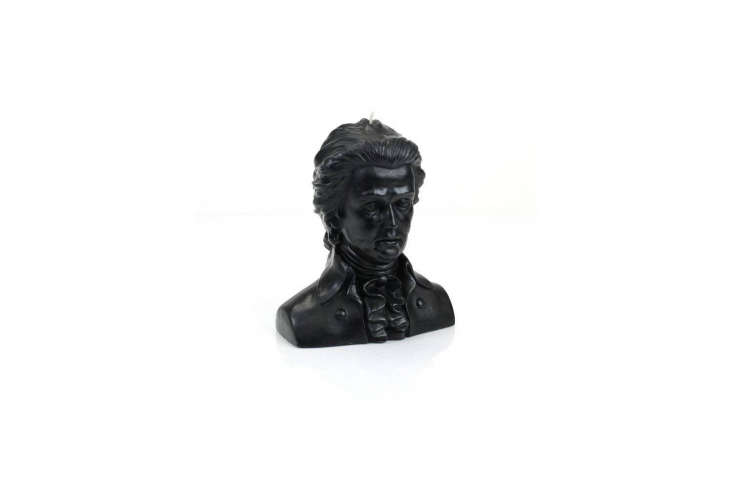 a bust of casanova, 8.5 inches tall, is \$\100 from d.l. & co. 12