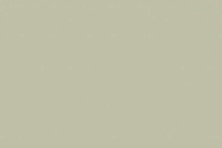 farrow & ball&#8\2\17;smizzle is a soft green gray paint (shown on th 12
