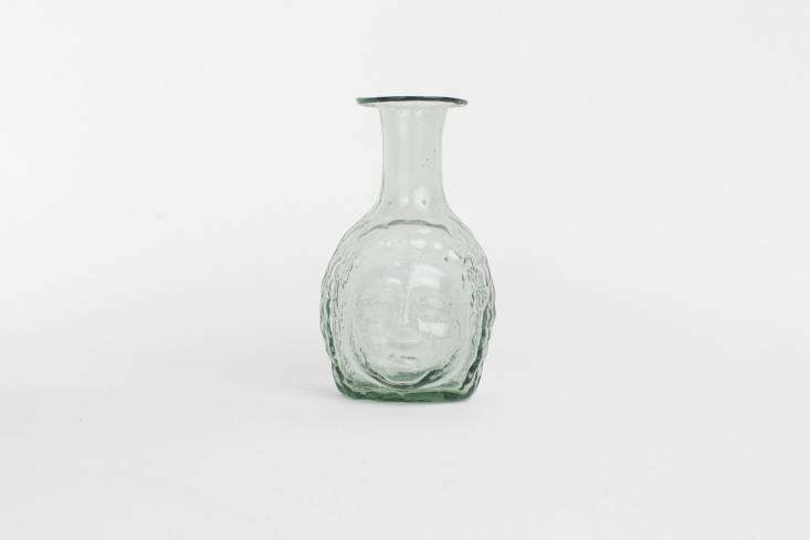 the djamel head vase is €49 (\$58 usd) at voo berlin. it&#8\2\17;s also a 13