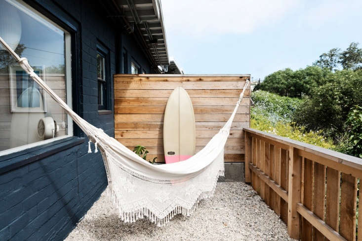 rooms open onto private patios that include artisan made hammocks for outdoor 21