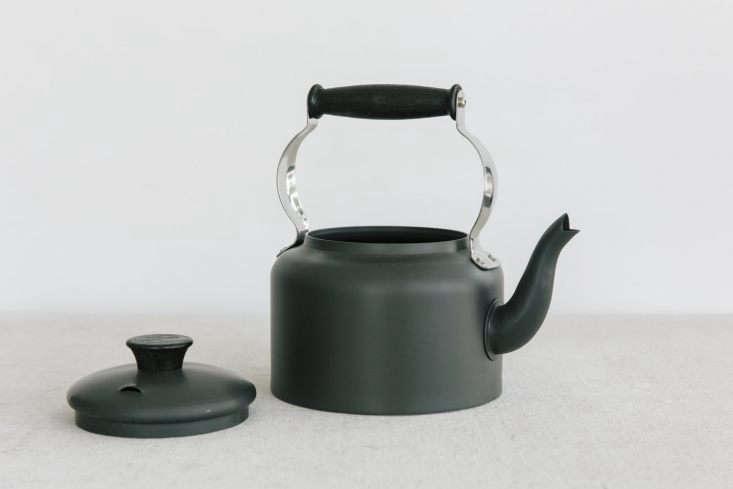 netherton foundry black teakettle ebonized handle
