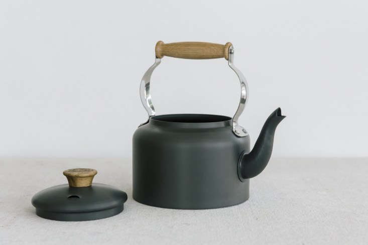netherton foundry kettle black