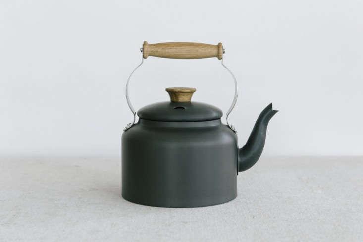 netherton foundry kettle oak handle