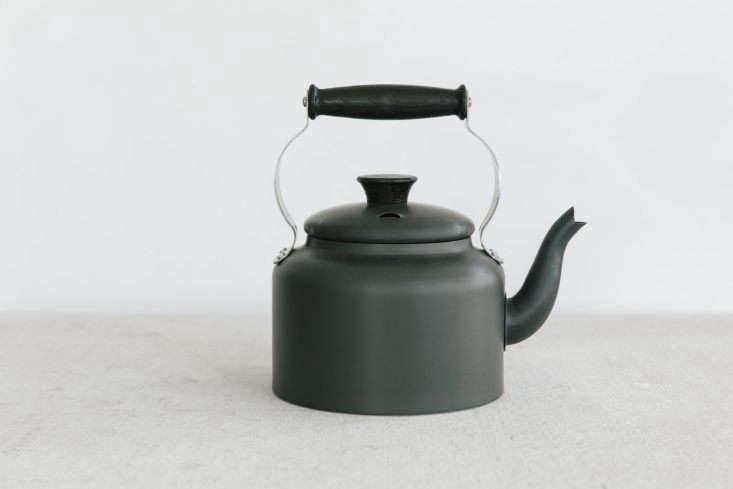 netherton foundry tea kettle ebonized handle