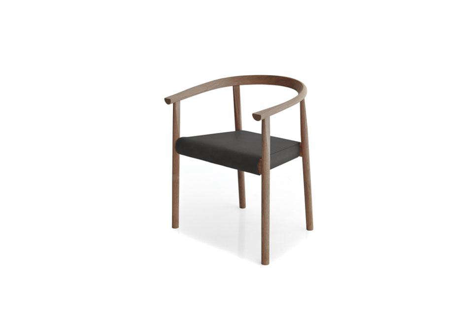The Niels Bendtsen Tokyo Chair is $800 at Hive Modern.