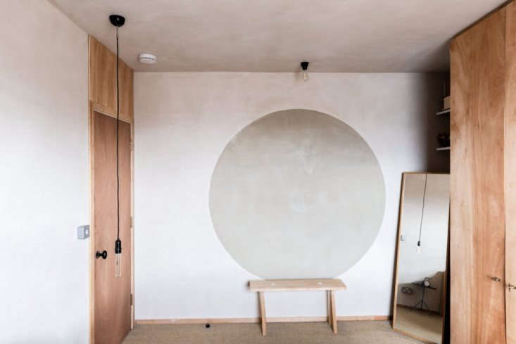 Current Obsessions The Naturalist On the market: The Clay House, architect Simon Astridge&#8\2\17;s own maisonette on Monnery Road in London. (See also our feature on the home&#8\2\17;sJapanese style bath.)