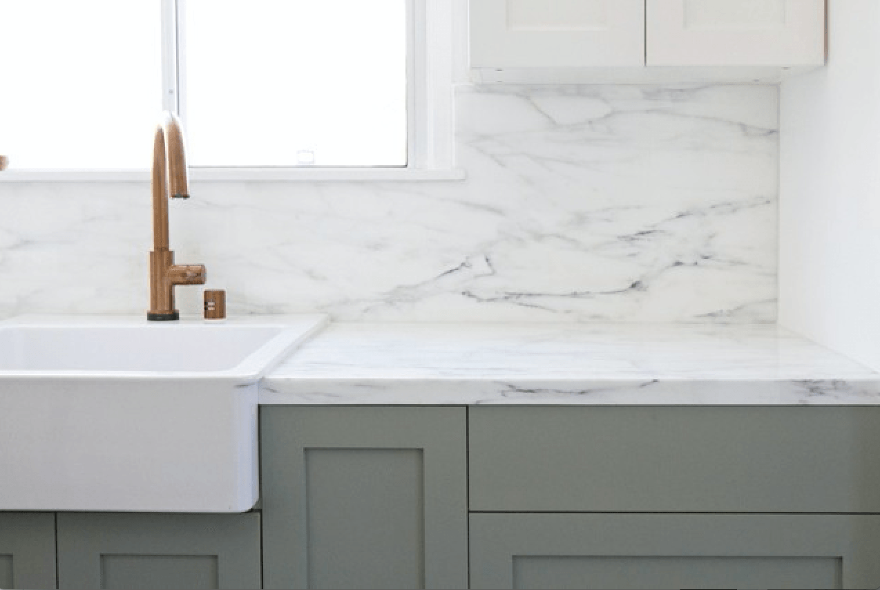 What S The Difference Between Calacatta Carrara And Statuary Marble A Remodeling 101 Guide