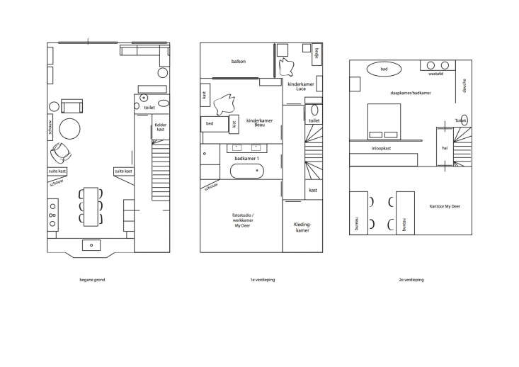 The house is now 0 square meters (approximately