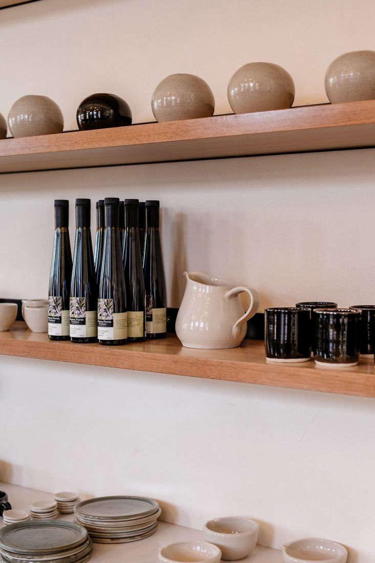 agrarian kitchen tasmania ceramics 1