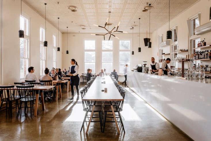 agrarian kitchen tasmania dining room 1