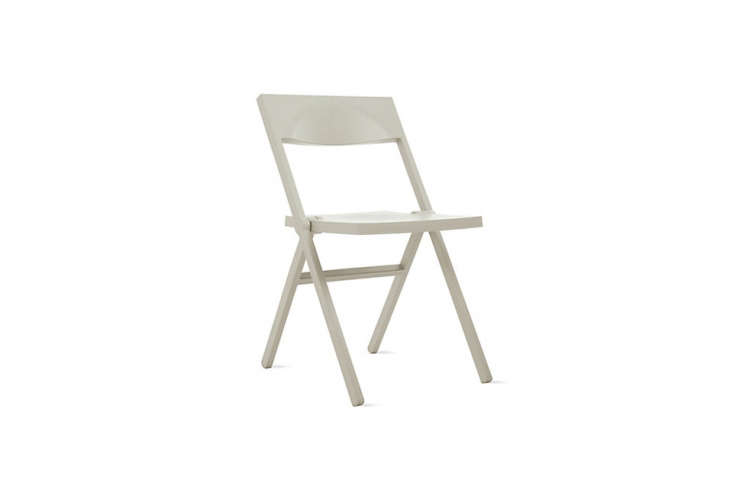 the piana folding chair, designed by david chipperfield for alessi, is availabl 9
