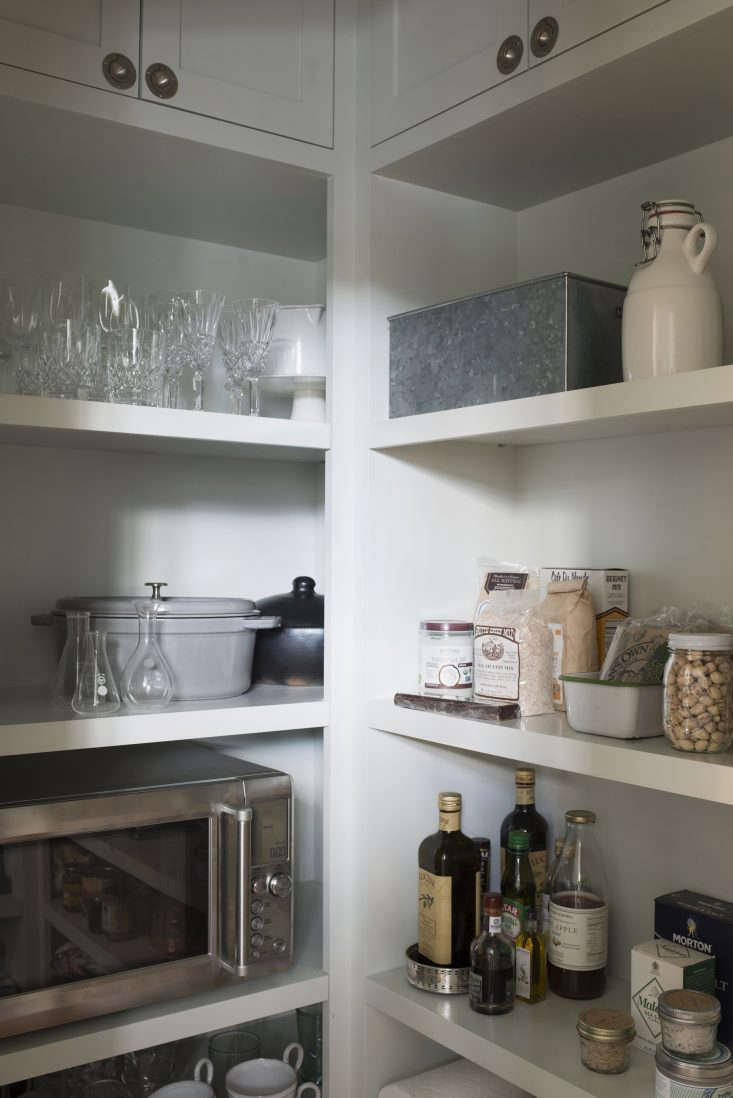Says Clare McCamy of her Mill Valley, California, kitchen, &#8