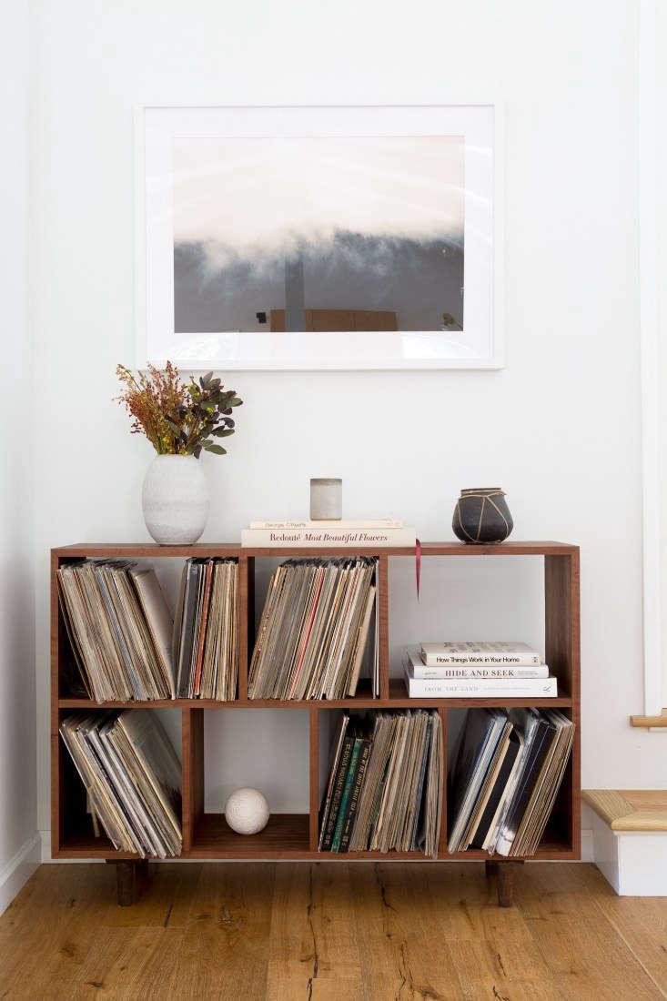 dark wood bookcase jenni kayne julia hunter la
