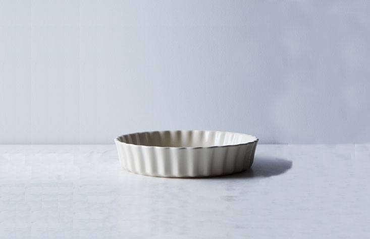 Choose a pie dish that&#8