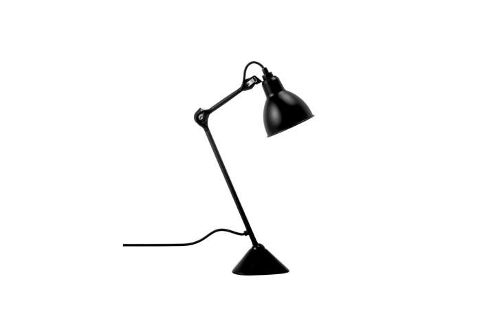 The Lampe Gras No 5 Table Lamp is $475 at Design Within Reach.