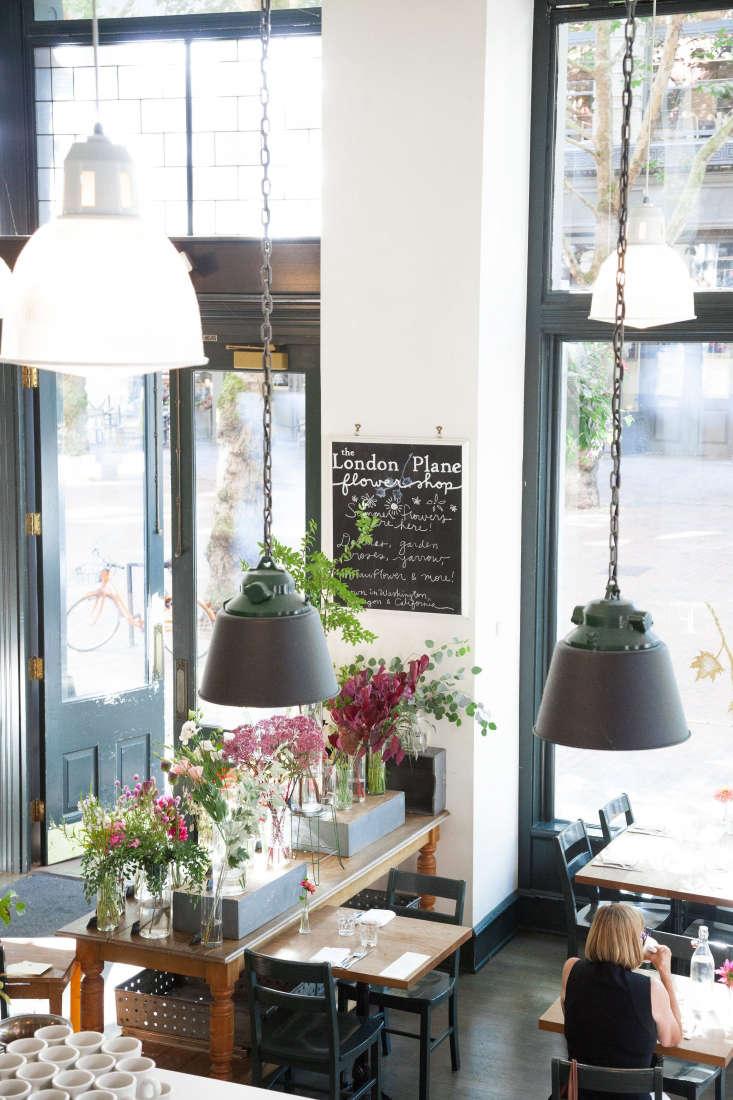 london plane restaurant pioneer square seattle 15