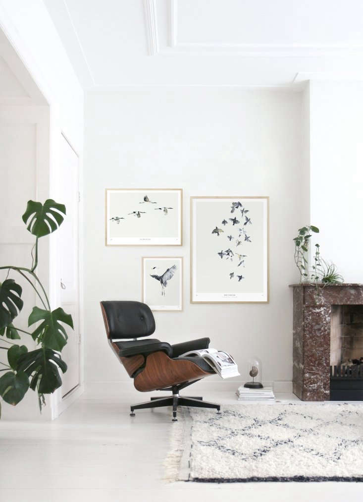 Flying High and other prints from Koster&#8