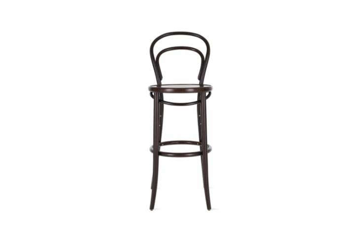 the michel thonet era barstool is an off the shelf option for the vintage stool 21