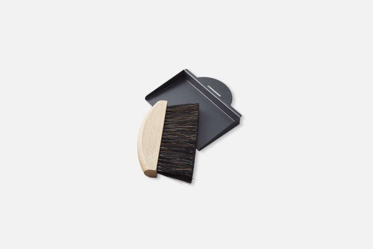Gift Guide 2017 8 Gifts for the Domestic Set French broom makers Andrée Jardin&#8\2\17;s Mr & Mrs Clynk Short Handled Brush and Crumb Collector wins a spot on our list again (we featured it in last year&#8\2\17;s gift guide); €30 (\$35 USD) at Merci.
