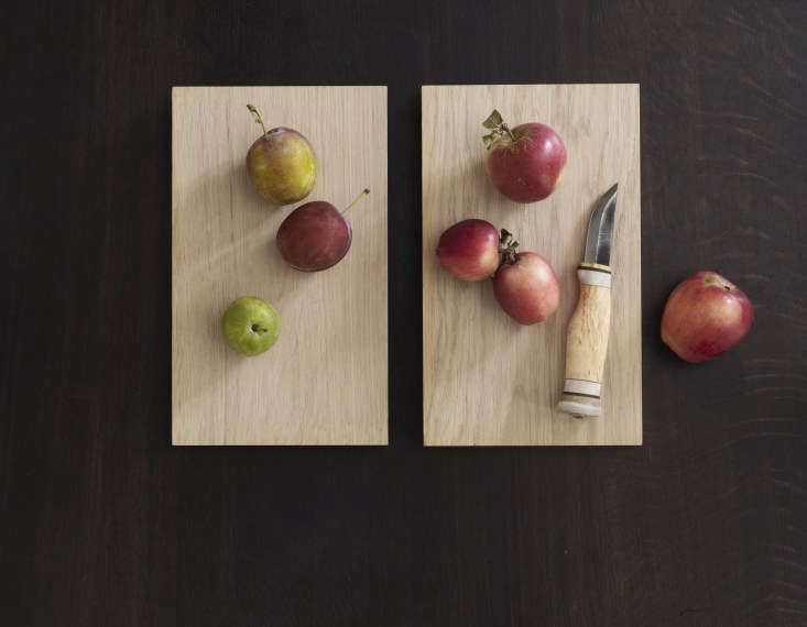 Expert Advice Nadine Redzepis Secrets to a WellOrdered Home Kitchen Seasonal cooking, at home. Photograph courtesy ofDinesen.