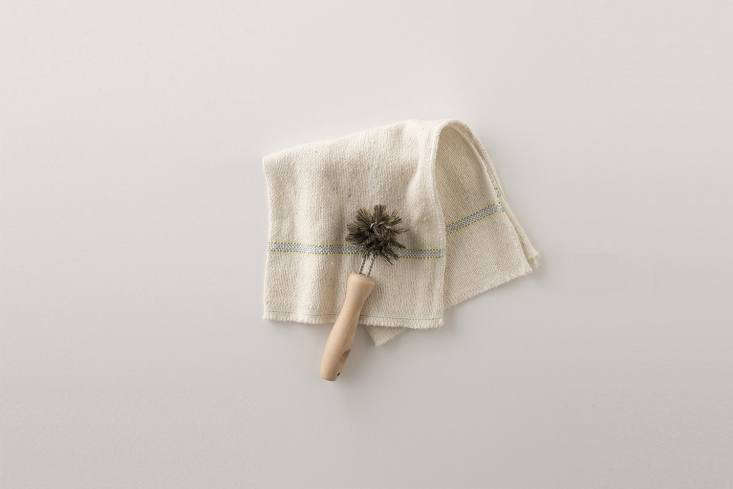 Traditional Heirloom Cloths (Small for $8 andLarge for $) are available at Schoolhouse Electric & Supply Co. Read more about the cloths in our post Object Lessons: The Humble Cotton Cleaning Cloth.