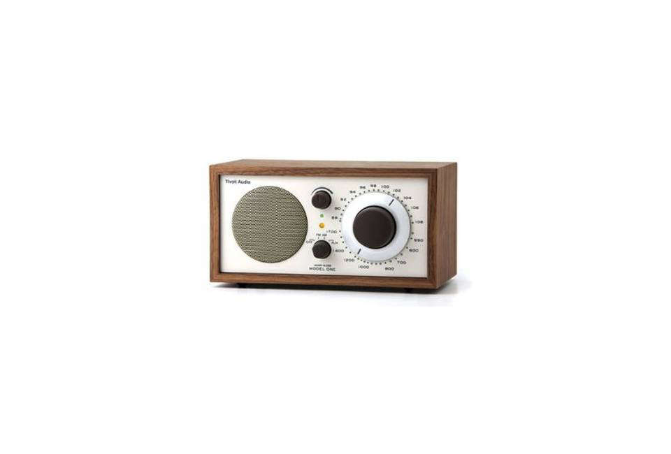 The Tivoli Audio Henry Kloss Model One Radio is $9.99 at B&H.