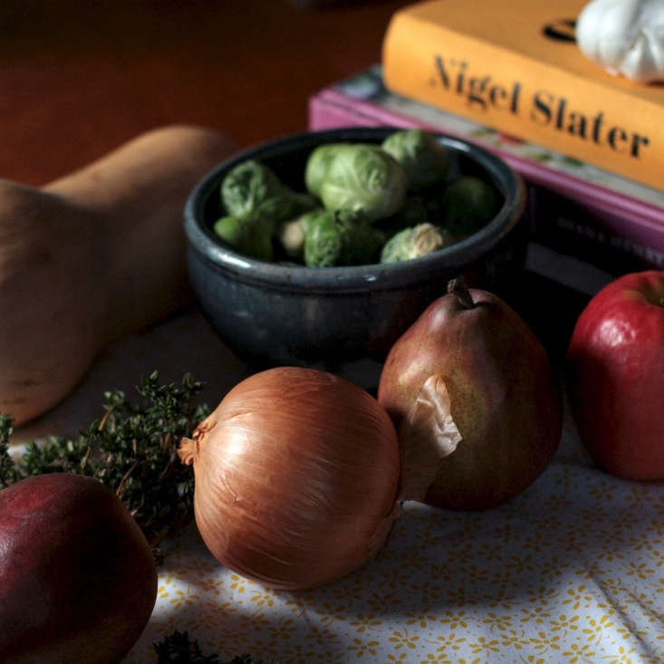 and, we hope you saved the scraps from your thanksgiving prep this week—you c 11