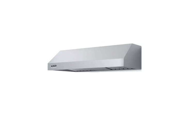The Viking Professional 5 Series 36-Inch Under Cabinet Range Hood is $loading=