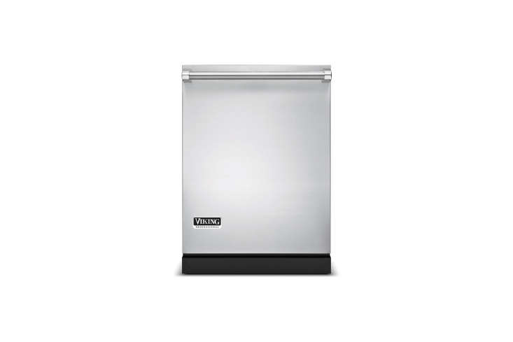 the viking professional series fully integrated dishwasher (vdw30\2wsss) is \$\ 15