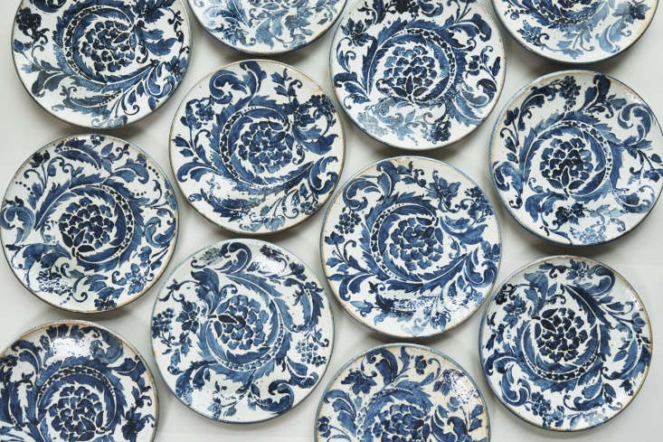 saturday in brooklyn: a holiday open studio and sale at amanda moffat pottery 11
