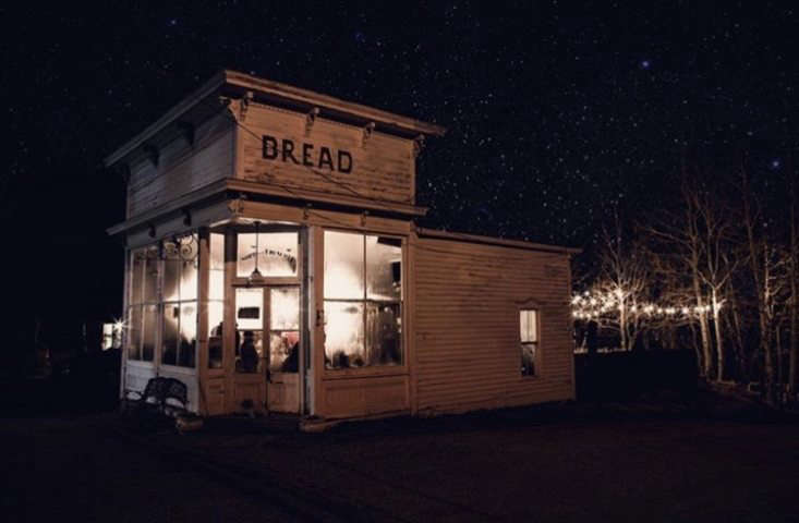the bar&#8\2\17;s old west exterior. photograph by@leisurelylu. 21
