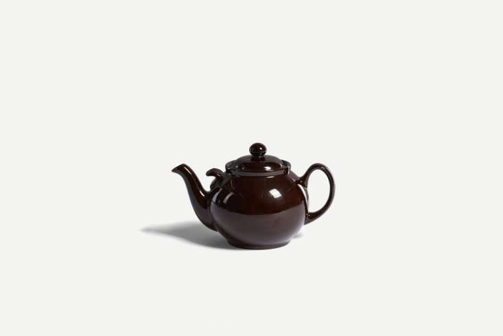 The classic Brown Betty Teapot is a can&#8