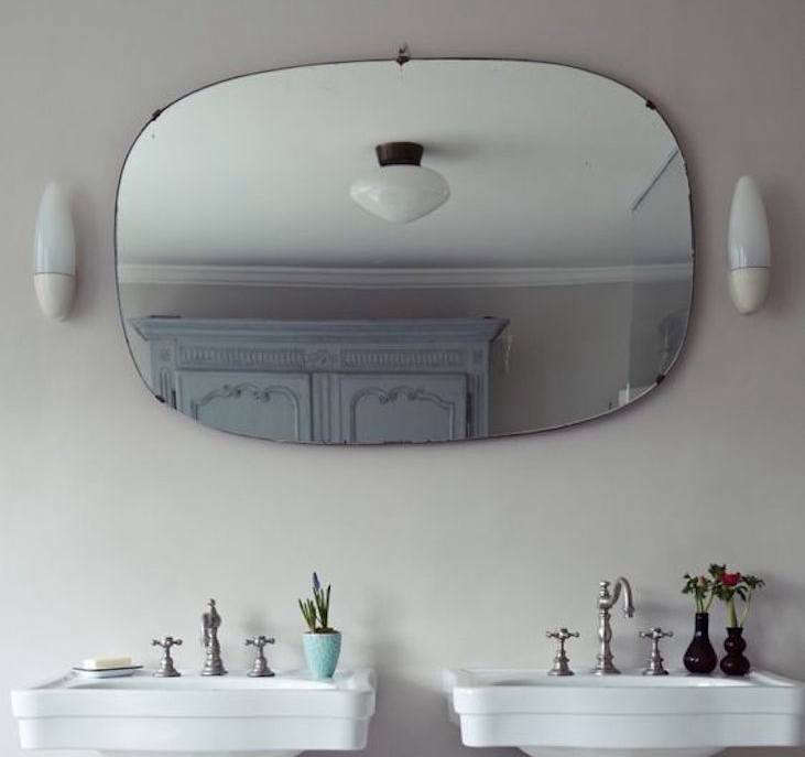 Remodeling 101 How To Install Flattering Lighting In The Bathroom Remodelista